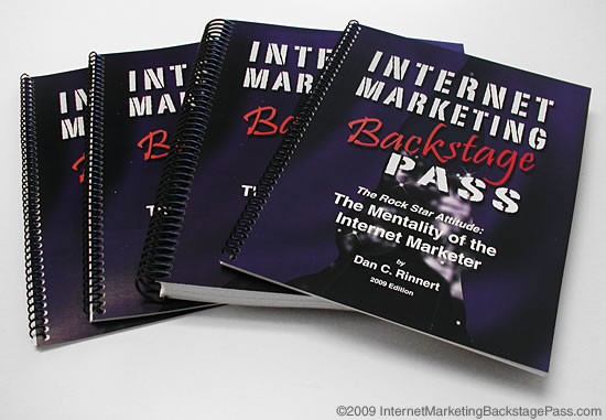 Keeping Yourself Motivated In Your Internet Marketing Adventure